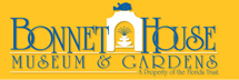 bonnet house logo